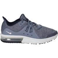 Παπούτσια Παιδί Χαμηλά Sneakers Nike 922884 Μπλε