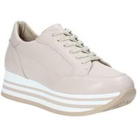 Παπούτσια Γυναίκα Χαμηλά Sneakers Grace Shoes MAR001 Ροζ