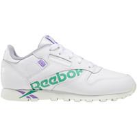 Παπούτσια Παιδί Χαμηλά Sneakers Reebok Sport DV9603 λευκό