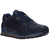 Παπούτσια Άνδρας Χαμηλά Sneakers Exton 340 Μπλε