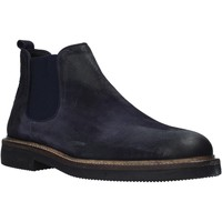 Παπούτσια Άνδρας Μπότες Exton 850 Μπλε