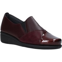 Παπούτσια Γυναίκα Μοκασσίνια Grunland SC2987 το κόκκινο