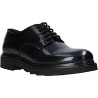 Παπούτσια Άνδρας Derby Exton 608 Μαύρος