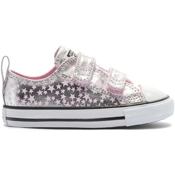 Παπούτσια Παιδί Χαμηλά Sneakers Converse 769706C Ασήμι