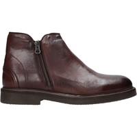 Παπούτσια Άνδρας Μπότες Exton 851 καφέ