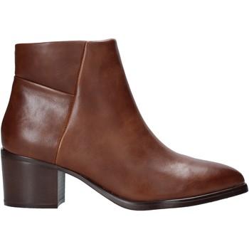 Παπούτσια Γυναίκα Μπότες Gold&gold B20 GU76 καφέ