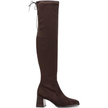 Ψηλές μπότες Café Noir LD924