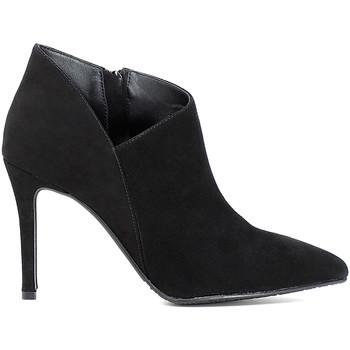 Μποτάκια/Low boots Café Noir NA563