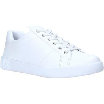 Παπούτσια Άνδρας Χαμηλά Sneakers Bikkembergs B4BKW0133 λευκό