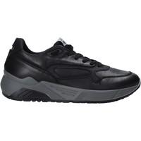 Παπούτσια Άνδρας Χαμηλά Sneakers IgI&CO 6142400 Μαύρος