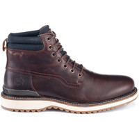 Παπούτσια Άνδρας Μπότες Lumberjack SM97301 002 M08 καφέ