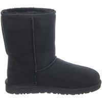 Παπούτσια Γυναίκα Snow boots UGG UGMCLSBK5800M Μαύρος