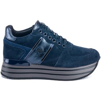 Παπούτσια Γυναίκα Χαμηλά Sneakers Lumberjack SWA0312 001 Y84 Μπλε
