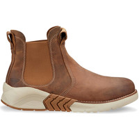 Παπούτσια Άνδρας Μπότες Docksteps DSM105601 καφέ