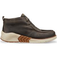 Παπούτσια Άνδρας Μπότες Docksteps DSM105803 καφέ