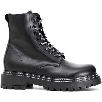 Παπούτσια Γυναίκα Μπότες Café Noir FM101 Μαύρος