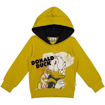 Υφασμάτινα Παιδί Φούτερ Melby 40D0022DN Κίτρινος