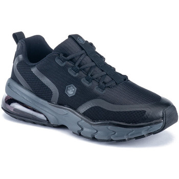 Xαμηλά Sneakers Lumberjack SMA2211 001 C27