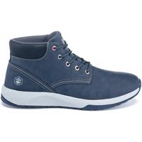 Παπούτσια Άνδρας Μπότες Lumberjack SM86501 001 S01 Μπλε