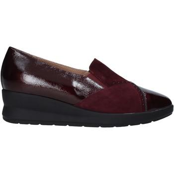 Παπούτσια Γυναίκα Μοκασσίνια Soffice Sogno I20602 Βιολέτα