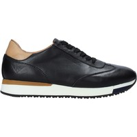 Παπούτσια Άνδρας Χαμηλά Sneakers Docksteps DSM102603 Μαύρος