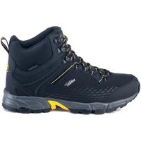 Παπούτσια Άνδρας Πεζοπορίας Lumberjack SM38801 003 X53 Μαύρος