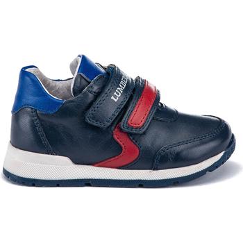 Xαμηλά Sneakers Lumberjack SB65111 004 B01