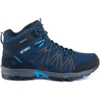 Παπούτσια Άνδρας Πεζοπορίας Lumberjack SM38801 002 X53 Μπλε