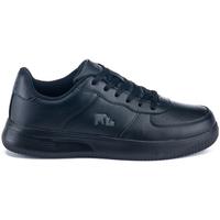 Παπούτσια Γυναίκα Χαμηλά Sneakers Lumberjack SW70411 004 S01 Μαύρος
