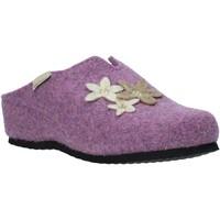 Παπούτσια Γυναίκα Παντόφλες Grunland CI2798 Ροζ