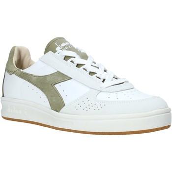 Παπούτσια Άνδρας Χαμηλά Sneakers Diadora 201.172.545 λευκό