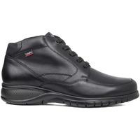 Παπούτσια Άνδρας Sneakers CallagHan 12703 Μαύρος