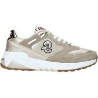 Παπούτσια Γυναίκα Χαμηλά Sneakers Invicta CL02501A Χρυσός