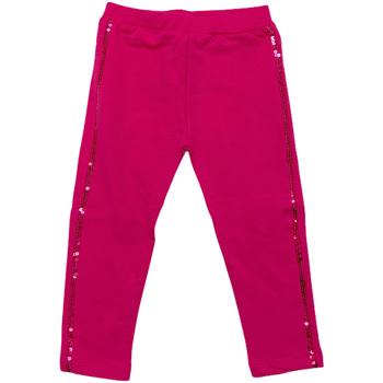 Υφασμάτινα Κορίτσι Κολάν Melby 20F2061 Ροζ