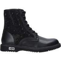 Παπούτσια Κορίτσι Μπότες Cult GLAM Μαύρος
