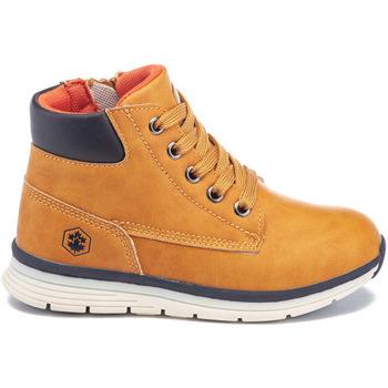 Παπούτσια Παιδί Μπότες Lumberjack SB65001 003 P86 Κίτρινος