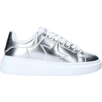 Παπούτσια Γυναίκα Sneakers Shop Art SA030008 Ασήμι