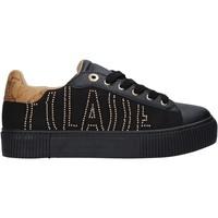Παπούτσια Παιδί Χαμηλά Sneakers Alviero Martini 0687 0208 Μαύρος