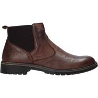 Παπούτσια Άνδρας Μπότες IgI&CO 6108711 καφέ