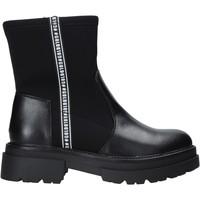 Παπούτσια Γυναίκα Μπότες Gold&gold B20 GR147 Μαύρος