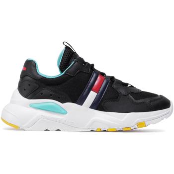 Παπούτσια Γυναίκα Χαμηλά Sneakers Tommy Hilfiger EN0EN00984 Μπλε