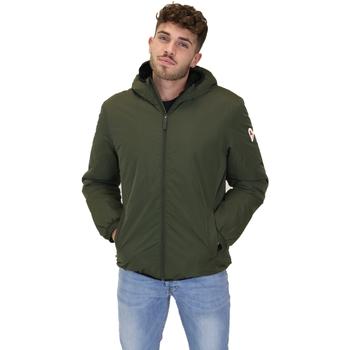 Υφασμάτινα Άνδρας Σακάκια Invicta 4431704/U Πράσινος