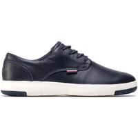 Παπούτσια Άνδρας Χαμηλά Sneakers Tommy Hilfiger FM0FM02862 Μπλε