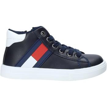 Ψηλά Sneakers Tommy Hilfiger T1B4-30905-0900X007