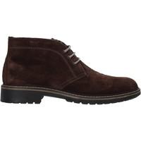 Παπούτσια Άνδρας Μπότες IgI&CO 6108644 καφέ
