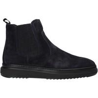 Παπούτσια Άνδρας Μπότες IgI&CO 6115611 Μπλε