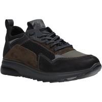 Παπούτσια Άνδρας Χαμηλά Sneakers IgI&CO 6139000 Μαύρος