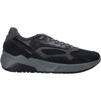 Παπούτσια Άνδρας Χαμηλά Sneakers IgI&CO 6142511 Μπλε