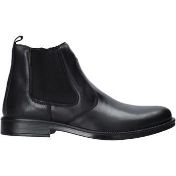Παπούτσια Άνδρας Μπότες Enval 6200200 Μαύρος