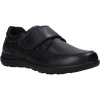 Παπούτσια Άνδρας Derby Enval 6216300 Μαύρος